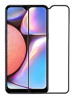 Защитное стекло для Samsung A10s / A10 / M10 Полноэкранное (Захисне скло на Самсунг)