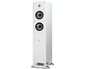 Polk Audio S50e White