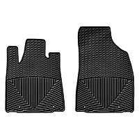 Коврики в салон для Лексус RX 2009-13 передние черные W131