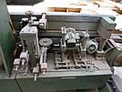 Проходной кромкооблицовочный станок Brandt KS25 бу 1988г. , фото 7