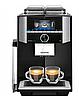 Кофемашина Siemens EQ.9 s700 Countertop Espresso machine 2.3 L