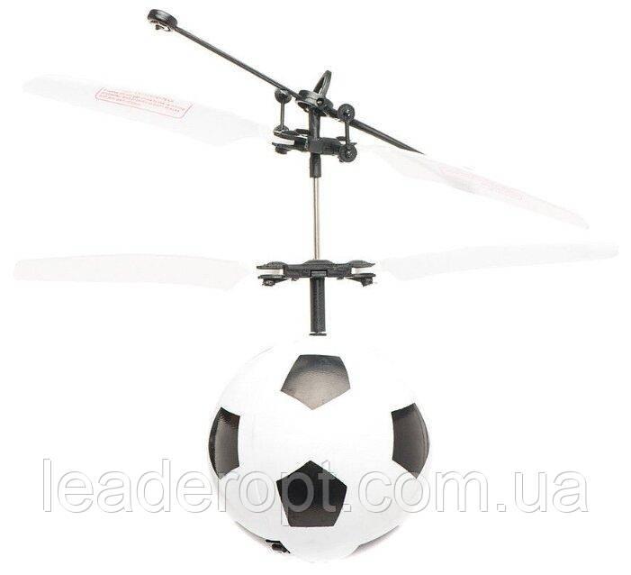 ОПТ Летающий футбольный мяч Fly-0241