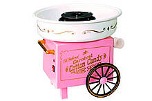 Аппарат для пригот. сахарной ваты большой Candy Maker (w-1)