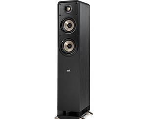 Polk Audio S50e Black