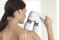 Массажер для тела Twin Head Massager