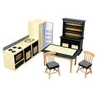 Мебель для домика Melissa & Doug Кухня (MD2582)