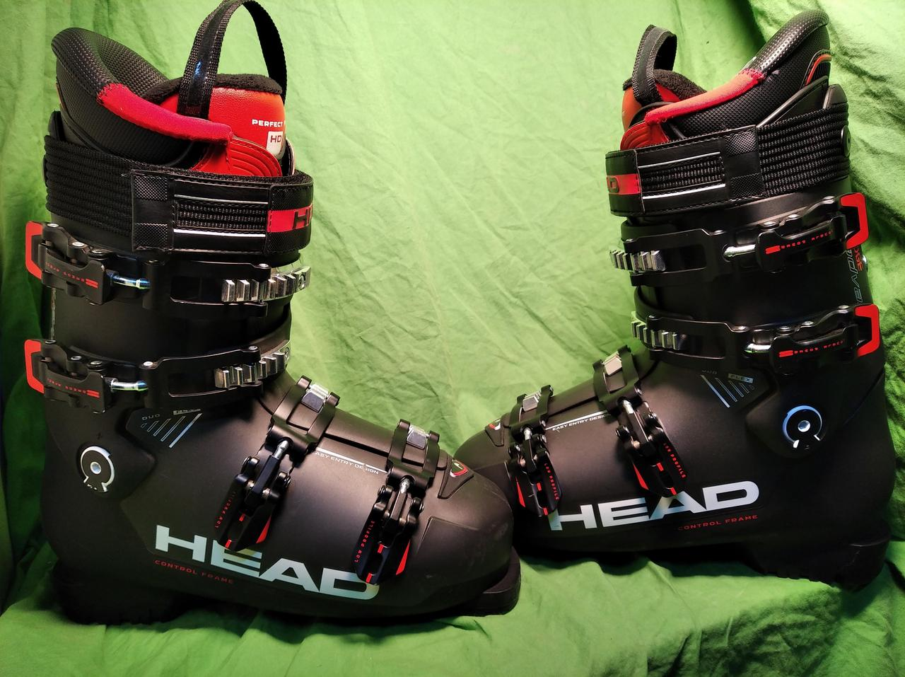 Гірськолижні черевики Head edge advant 95 27.5 см