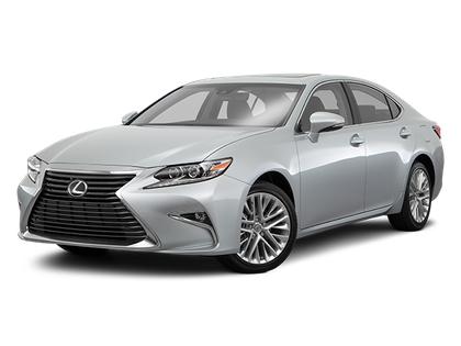 Lexus ES 6 2012-2018
