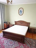 Кровать ПАГАНИНИ 1,6*2