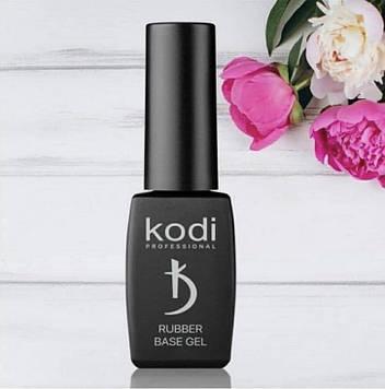 Kodi Rubber Base Gel - Каучукова основа для гель-лаків Коді 8 ml