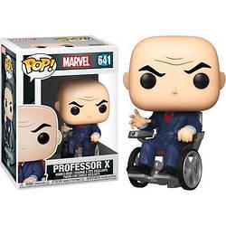 Фігурка Funko Pop Фанко Поп Люди-Ікс Професор Ікс X-Men Professor X 10 см XM PX 641