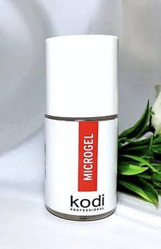 Мікро гель KODI PROFESSIONAL (15 ml) для зміцнення нігтів