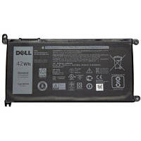 Аккумулятор для ноутбука Dell Inspiron 15-5568 WDX0R, 42Wh (3500mAh), 3cell, 11.4V (A47307)