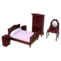 Меблі для будиночка Melіssa & Doug Спальня (MD2583), фото 1