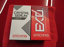Gtechniq EXO and Crystal Serum Light комплект захисних покриттів 30 мл, фото 3