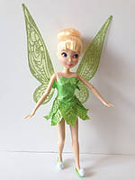 Дисней Кукла фея Динь-Динь Тинкер Tinker Bell Doll