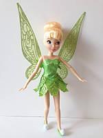 Дісней Лялька фея Дінь-Дінь Тінкер Tinker Bell Doll