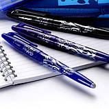 Стрижень для термічної ручки PILOT 0,5 мм синій, фото 3