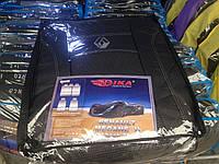 Авточехлы Nika на Renault Megan 2 2002-2009 hatchback
