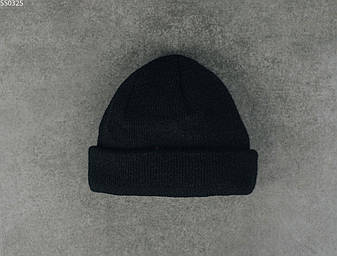 Шапка бини Staff black, фото 2