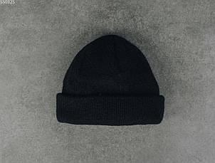 Шапка бини Staff black, фото 3