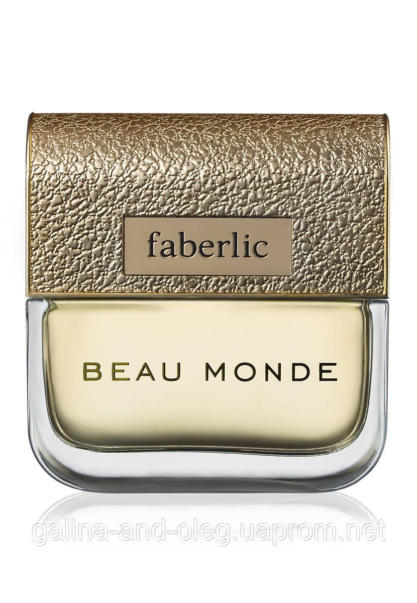 Парфюмерная вода для женщин Beau Monde