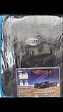 Авточехлы Ника на Ниссан Лиф от 2010- год Nissan Leaf 2010- Nika модельный ком, фото 10