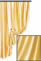 Селеста (шанзализе) ткань для штор (шампань) код 110