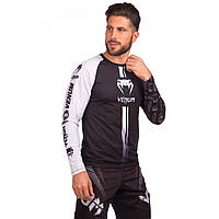 Компрессионная одежда лонгслив и штаны VENUM LOGOS CO-8128-CO-8221, L