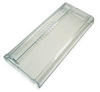 Панель - крышка среднего ящика морозильной камеры холодильника BOSCH SIEMENS код 664379