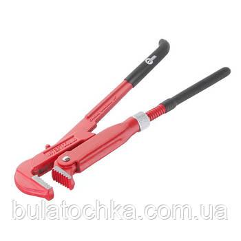 Ключ трубный INTERTOOL HT-0186
