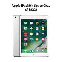 "(ТОЛЬКО ПРЕДОПЛАТА) Apple iPad 5th Space Gray (A1822) / 9.7"" (2048x1536) Retina IPS / Apple A9 (2 ядра по 1.8"