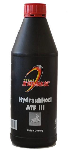 Масло JB GERMAN OIL  ATF Dexron III (1 л)