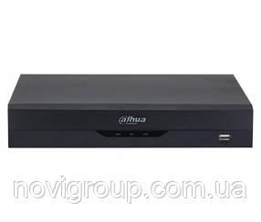 16-канальний AHD / HDCVI / HDTVI / АНАЛОГ / IP відеореєстратор DH-XVR5116HS-I2