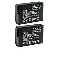 Акумулятор CANON LP-E12