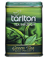 Чай зеленый Tarlton Green Tea Gunpouder 250 г (52431)