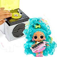 Кукла ЛОЛ Ремикс Музыкальный Сюрприз L.O.L. Surprise! Remix Hair Flip 566977