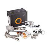 Смеситель для душа Q-tap Smart СRM 010, фото 3