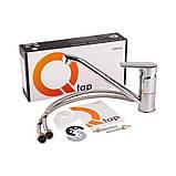 Смеситель для кухни Q-tap Tenso CRM 002, фото 5