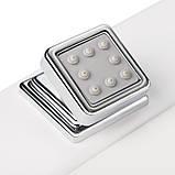 Душевая панель Q-tap 1102 WHI, фото 4