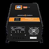 УЦ (4440) Стабилизатор напряжения LPT-W-10000RD BLACK (7000W), фото 4