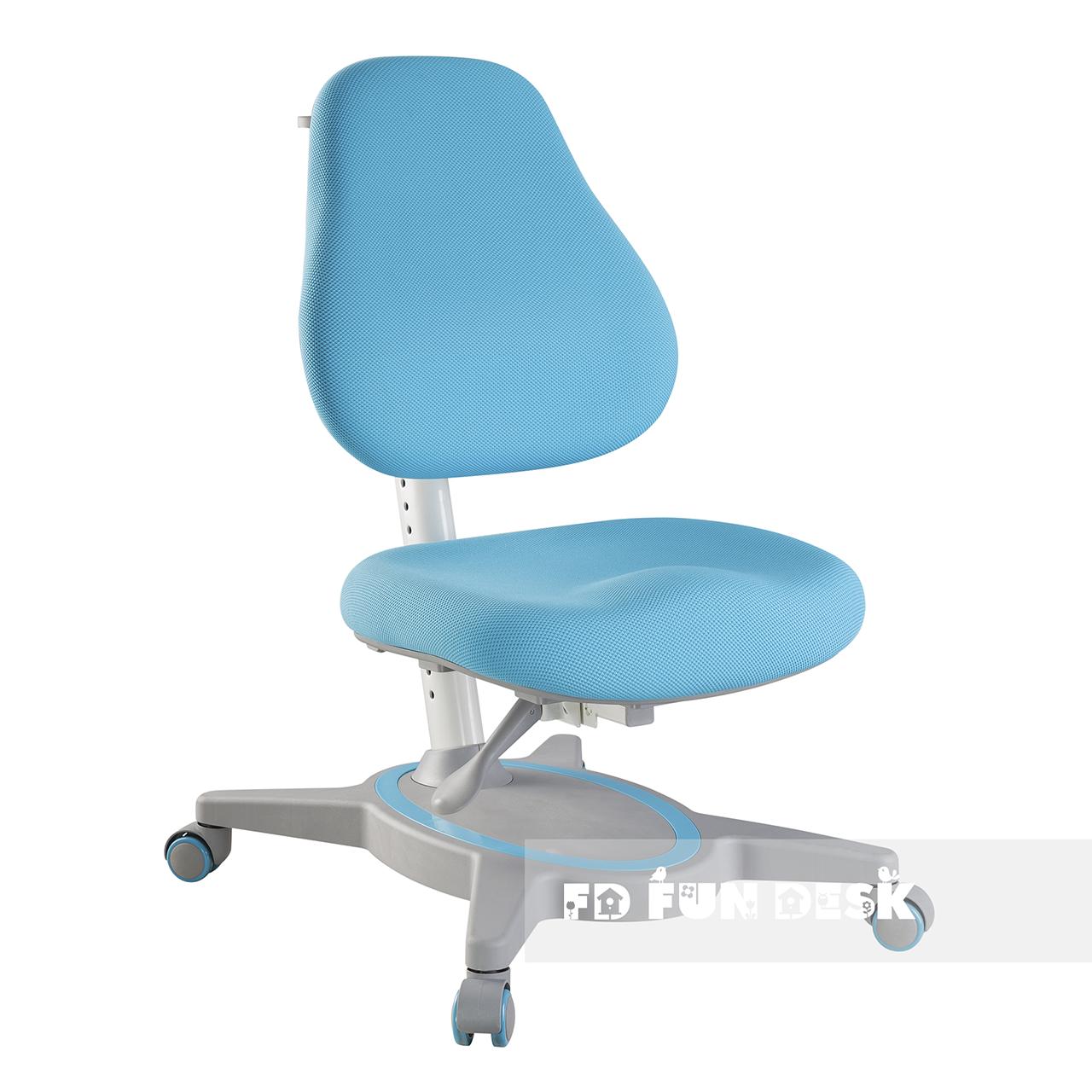 Універсальне Дитяче крісло FunDesk Primavera I Blue