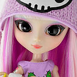 Pullip Колекційна лялька пуллип токидоки Місяць троянда P-121 Luna Rossa Doll, фото 9
