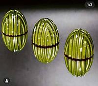 №688 поликарбонатная форма для шоколадных конфет Турция Implast