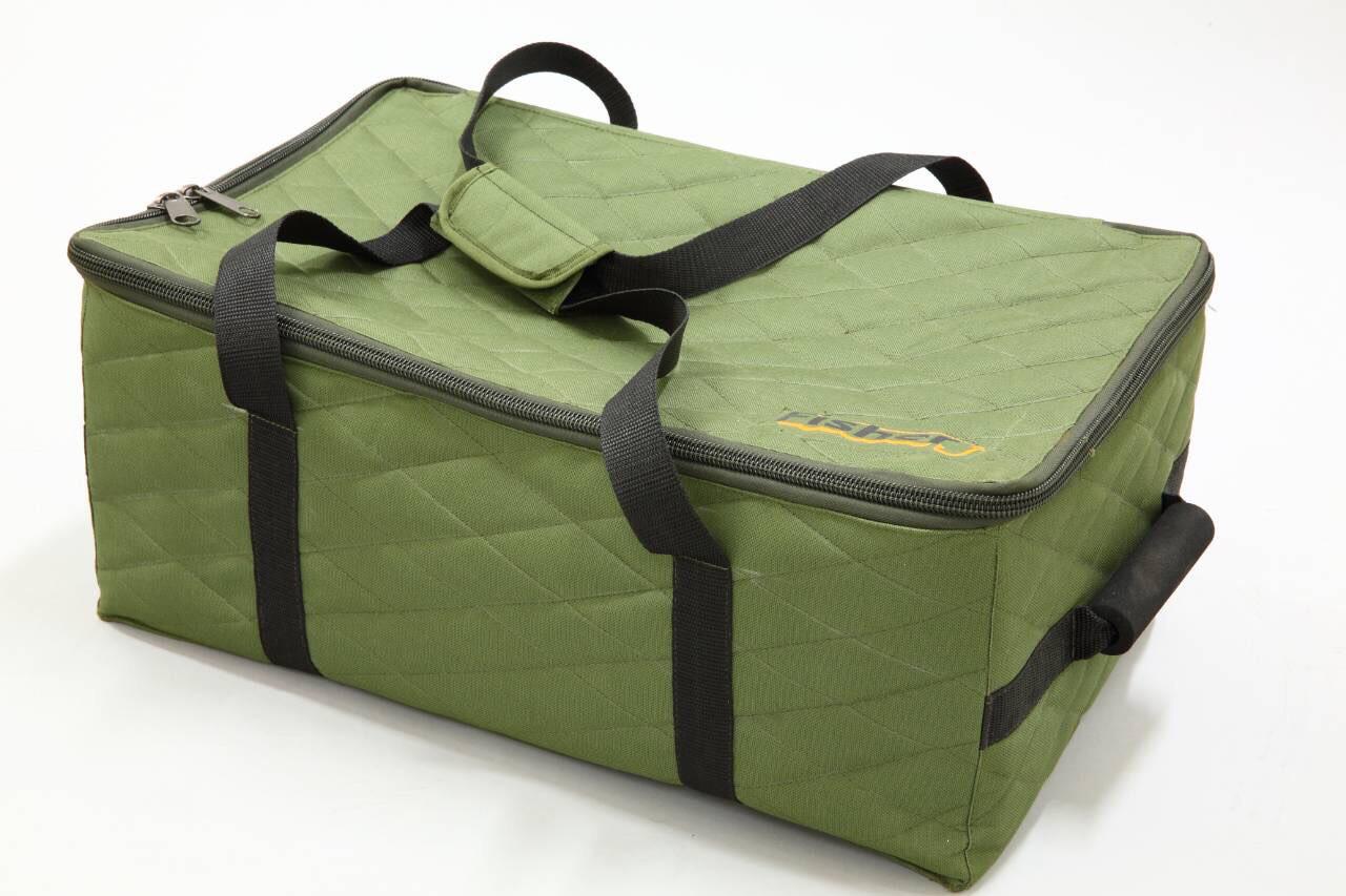 Fisher Термосумка сумка холодильник 42л для хранения  продуктов питания