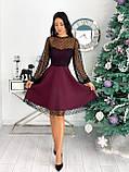 Платье женское вечернее нарядное, фото 9