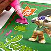 Набор для творчества «Кремовое тесто. 44 Котёнка» (укр) VT4433-01, фото 2