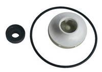 Крыльчатка (ремкомплект) рециркуляционного насоса для посудомоечных машин BOSCH SIEMENS код 183638