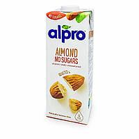 Напиток миндальный Alpro без сахара 1 л