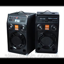 PA аудио система колонка 284 (Пара)